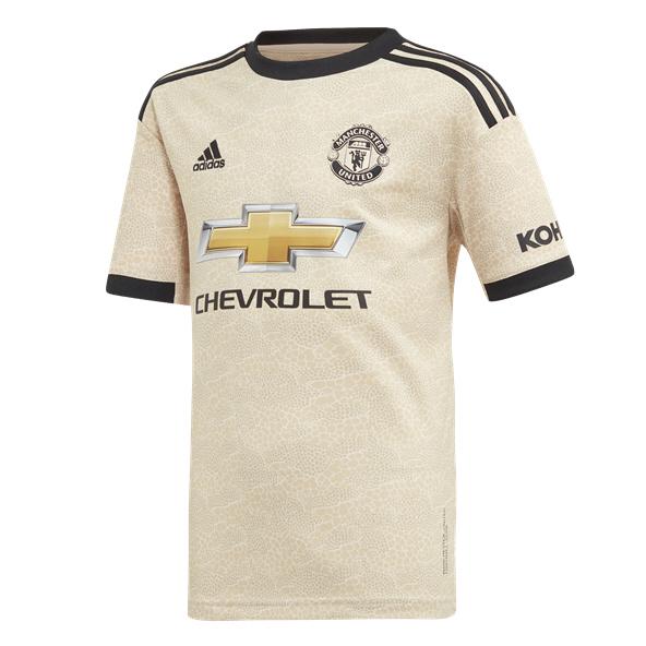 Manchester United Away Kit 19/20