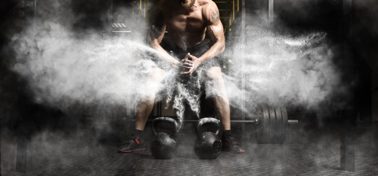 superset workouts