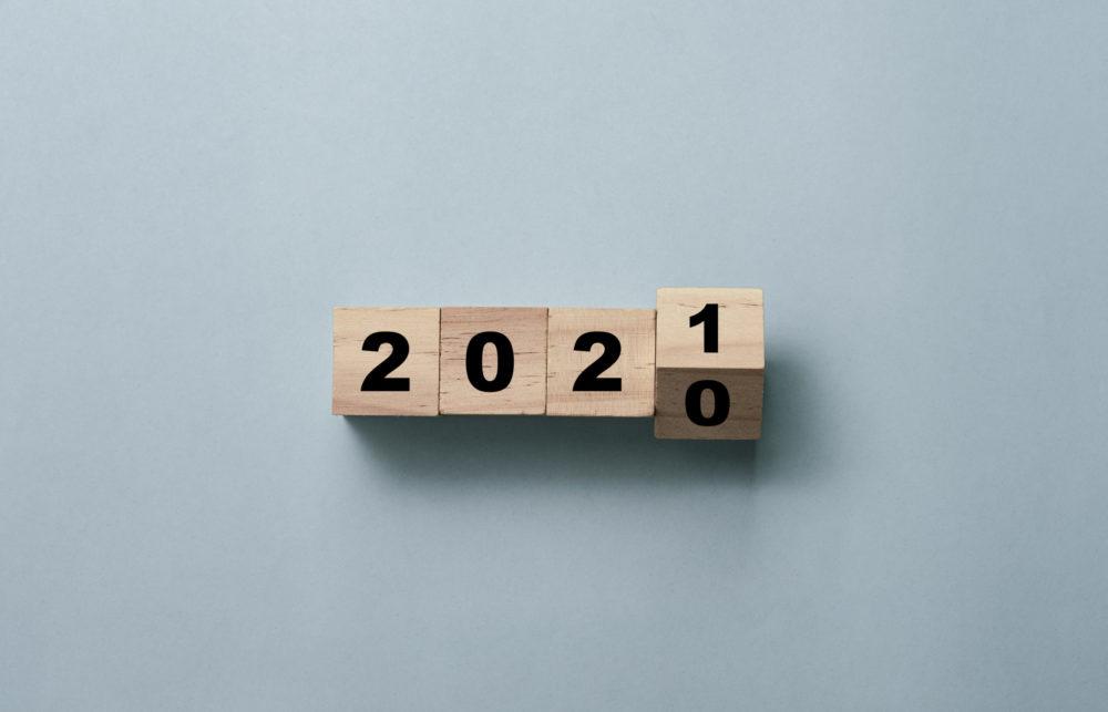 2021 Year in sport